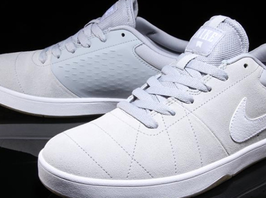 Nike SB Rabona – Wolf Grey – White – Gum