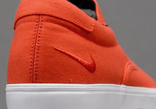 "Nike SB Zoom Verona ""Pimento"""