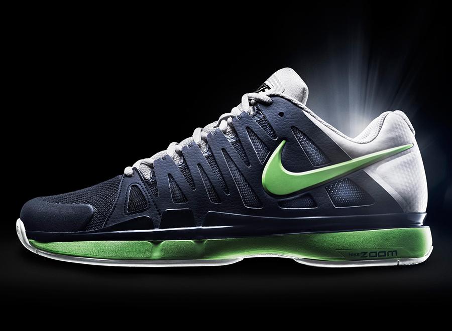 Del Potro Nike Tennis Shoes