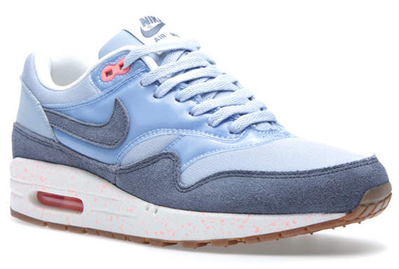 best website 9d2cd 7b111 Nike Air Max 1 ND Light Armory Blue Armory Slate-Atomic Pink 319986-402  09 2013. Advertisement