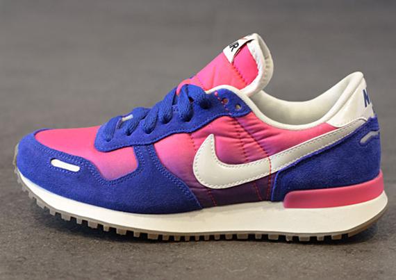 Nike WMNS Air Vortex VNTG Hyper Blue/Sail-Pink Force-Pink Force