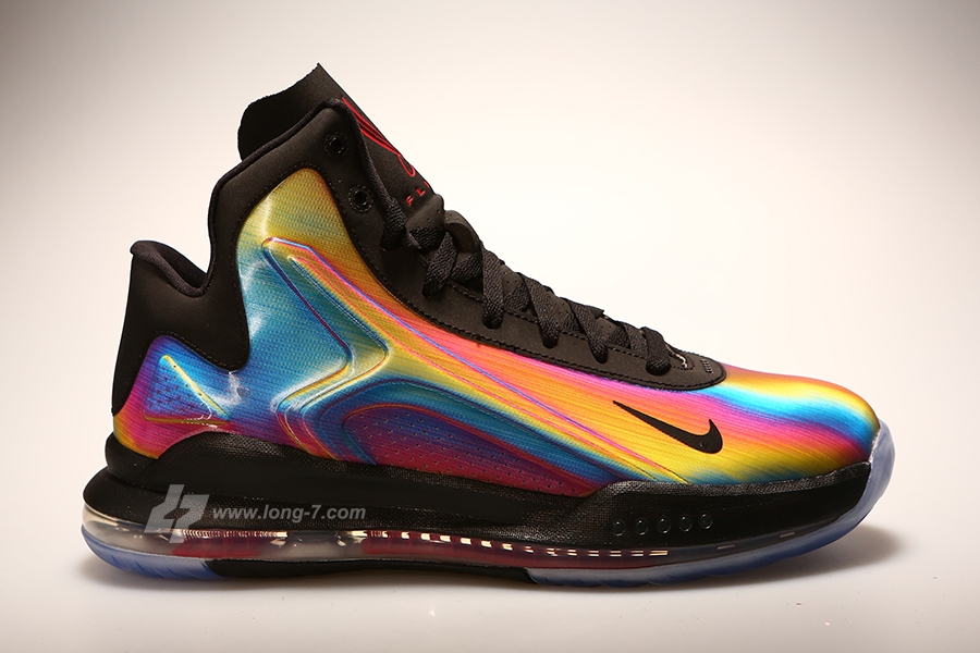 Crazy Cool Basketball Shoes