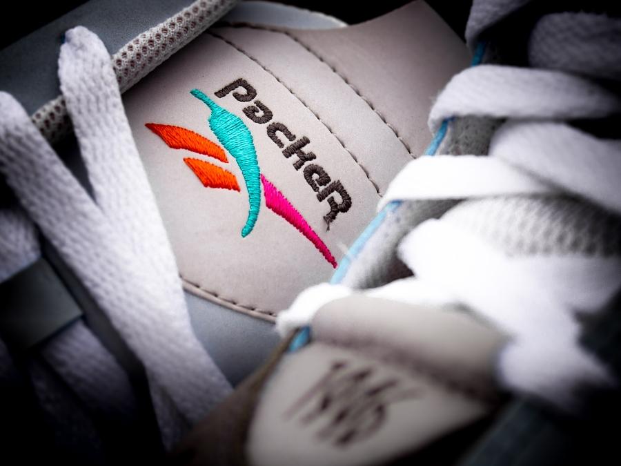 huge discount 2a72f c035c Packer Shoes x Reebok Kamikaze II - Teaser - SneakerNews.com