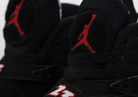 """""""Playoffs"""" Air Jordan VIII"""