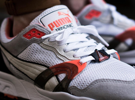 new product 617b9 09224 cheap puma trinomic xt1