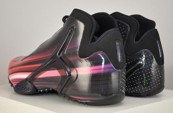 Nike Zoom Hyperflight PRM Superhero Red Reef Court Purple