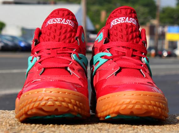 d9d4b768d56 Reebok Scrimmage Mid - SneakerNews.com