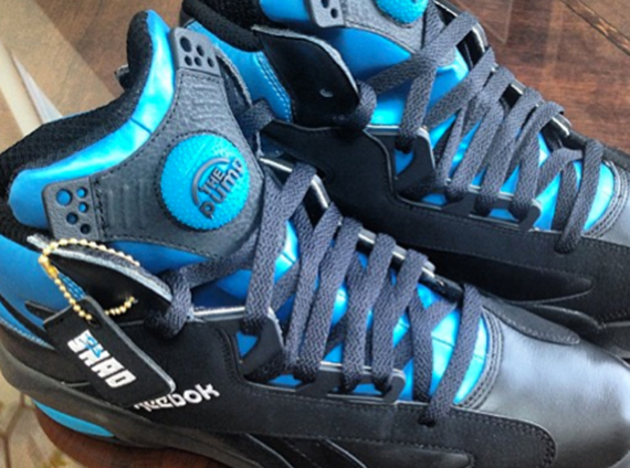 a459bdfe463ecf The return of the Reebok Shaq Attaq will definitely be a talked-about topic  when the Sneaker News staff rewinds through 2013. The re-release of the ...