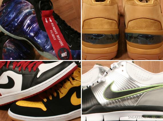 ShoeZeum eBay Auction Update: 5/21