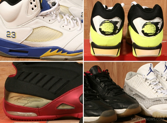 ShoeZeum eBay Auction Update: 5/9