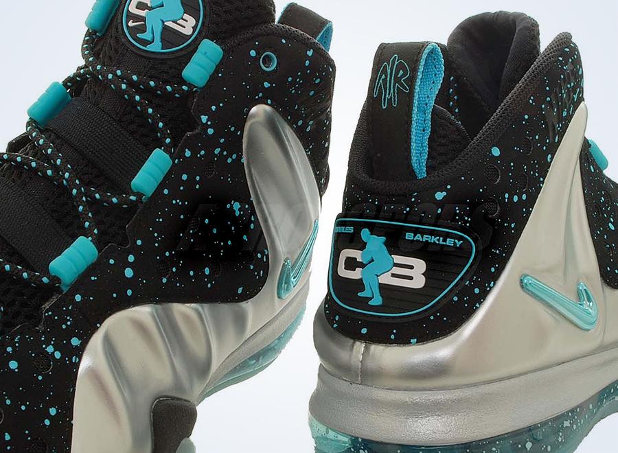 foam composite nike nike barkley posite max gamma blue