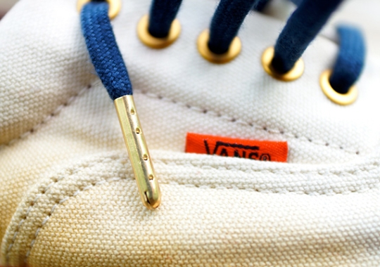 "Sole Classics x Vans Vault ""Carmen"" – Video"