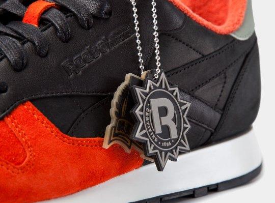 Solebox x Reebok Classic Leather 30th Anniversary