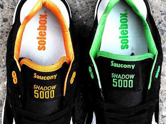 Solebox x Saucony Shadow 5000 - Teaser - SneakerNews.com 3f45f226d876
