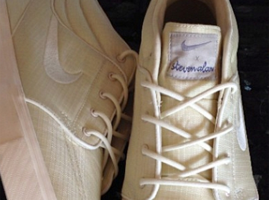 Steven Alan x Nike Stefan Janoski Mid