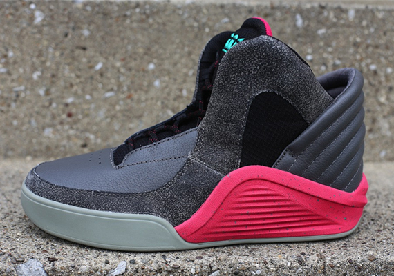 ... Supra is now ready to take their latest sneaker endeavor to the retail  market as they launch the Supra Spectre line by Lil Wayne with the Chimera  ... e4c86f096
