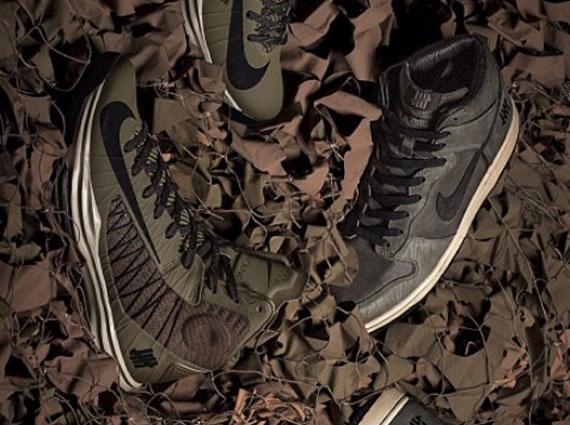 15fcca5ec714 Undefeated x Nike