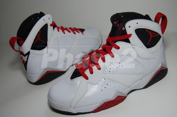 2980421eec2 Unreleased Air Jordan Samples