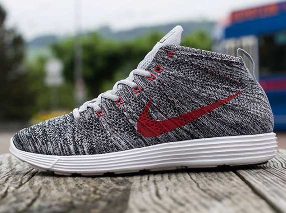 pretty nice cc99f f2e07 It should be apparent by now the extent to which the Nike Lunar Flyknit  Chukka is one of those release date-less sneakers. Yes most of the  colorways have an ...
