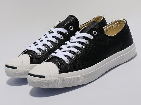 3c776672a9e Converse Jack Purcell Premium Leather Ox - SneakerNews.com