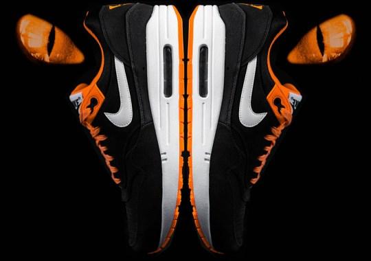 """Nike Air Max 1 """"Venom"""""""