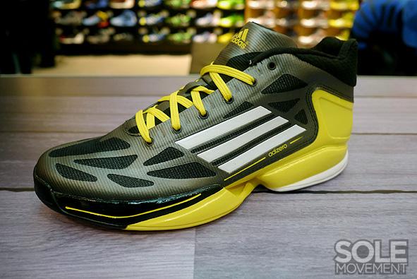 Adidas Adizero Luce Pazzo 2 Bassa VdvmhvMEGX