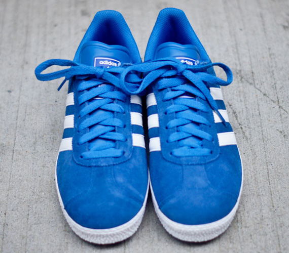 Adidas Gazelle Shoes Footaction