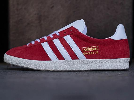 new adidas gazelle og