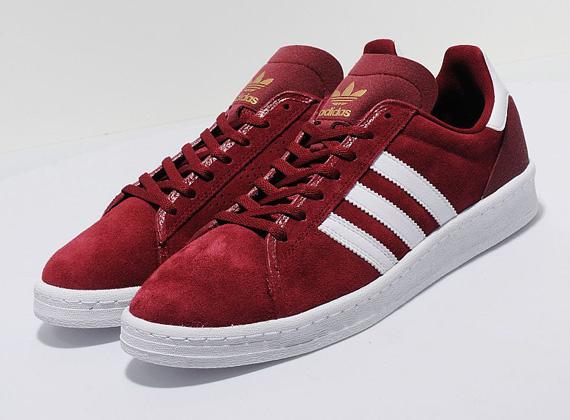 outlet store 08b6b 87854 adidas Originals Campus AS SneakerNews com