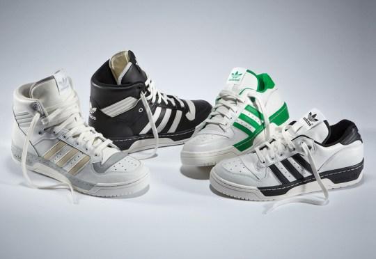 adidas Originals Rivalry Pack – July 2013