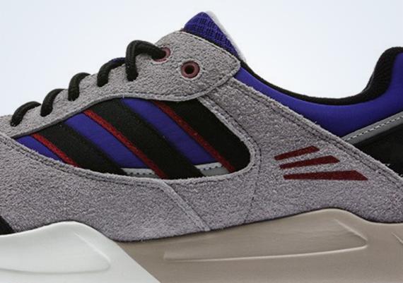 adidas tech super violet