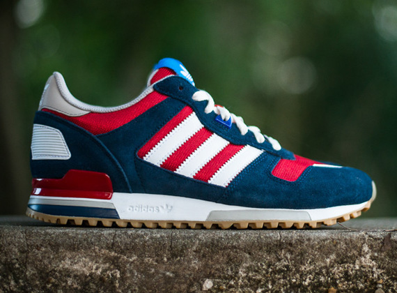 big sale d5eb2 f6392 Let us know what you think after you ve seen these from more angles below,  then grab this gum-soled ZX 700 from top adi-shops like Politics.