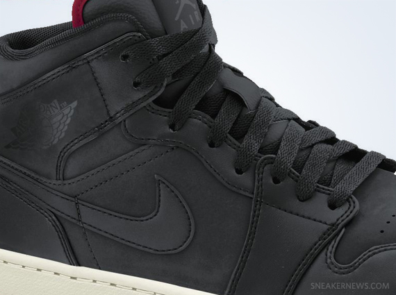 6e98503f743c Air Jordan 1 Mid Nouveau - SneakerNews.com