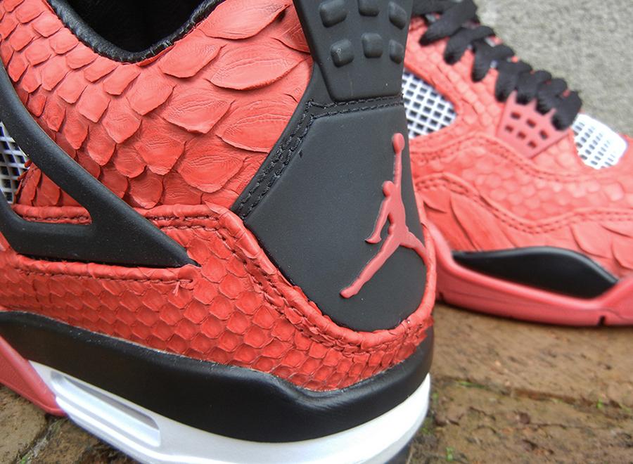 buy popular ae031 b0139 Air Jordan IV