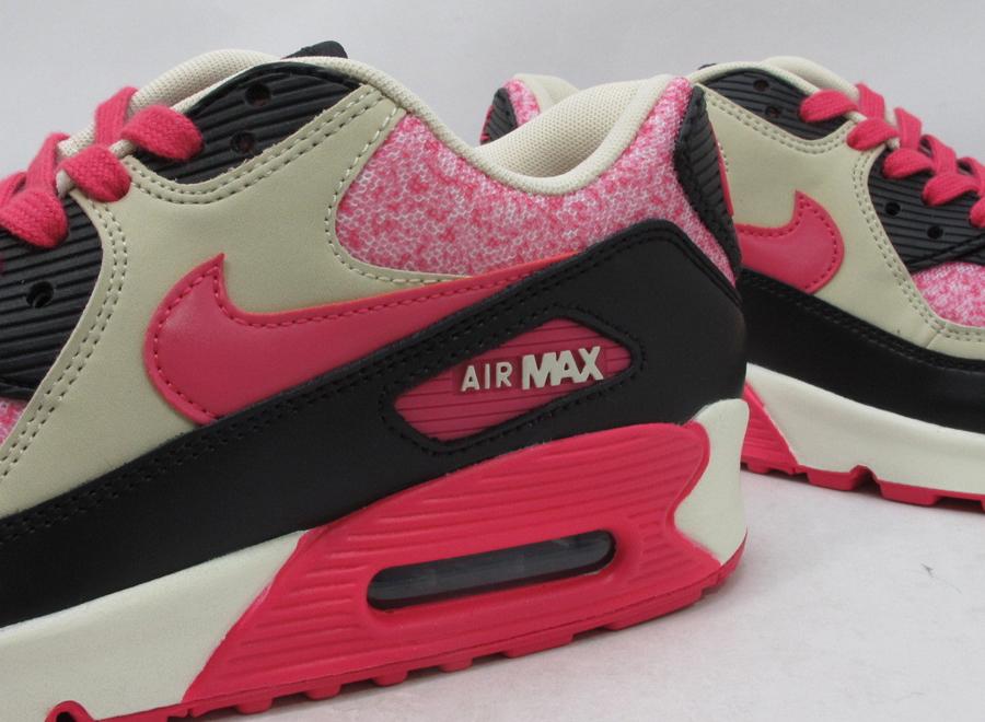 5953b834e95 nike air max 90 womens pink force