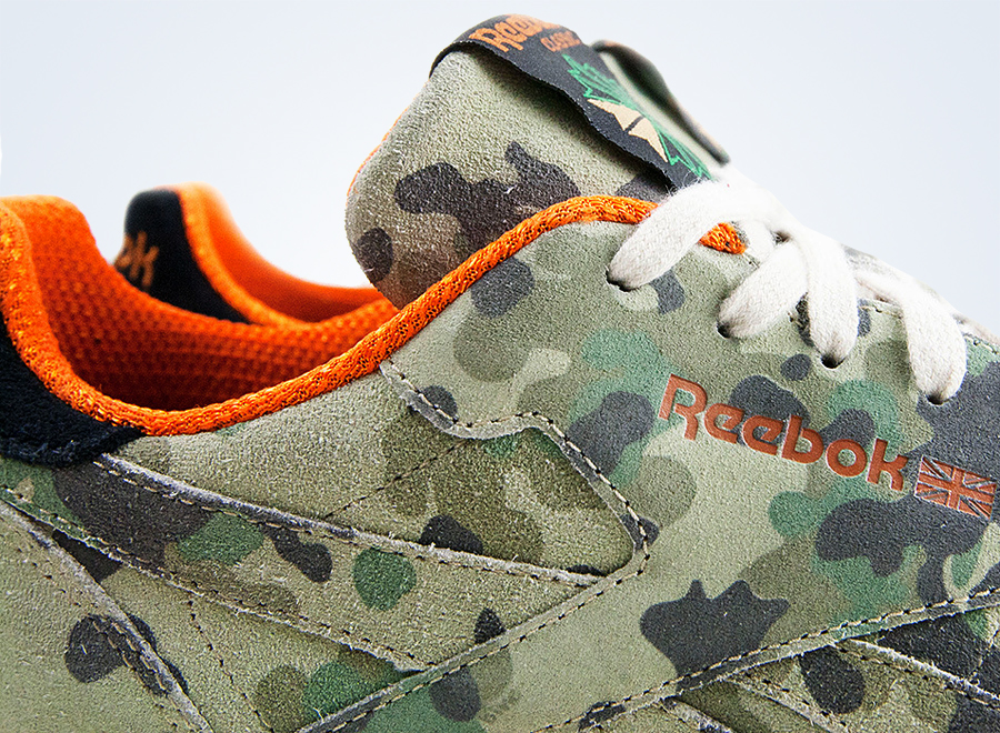 ccfff6a23057f BTNC Discusses its Reebok 30th Anniversary Classic Leather ... is next up  from Reeboks Certified Network to get to put their hands . ...