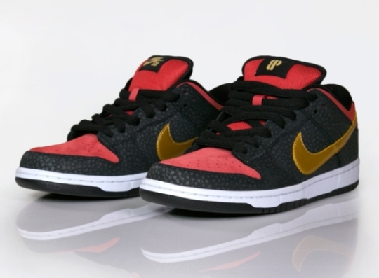 "Brooklyn Projects x Nike SB Dunk Low ""Walk of Fame"" – Release Date"