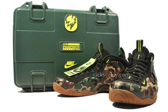 buy popular 9d2cf 11ece Nike Air Foamposite Pro
