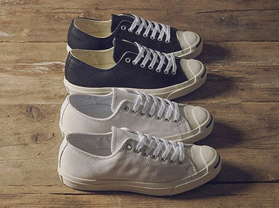 3bf8b63bf39 The opinions and information provided on this site are original editorial  content of Sneaker News. The iconic lowtop that is the Converse Jack Purcell  ...
