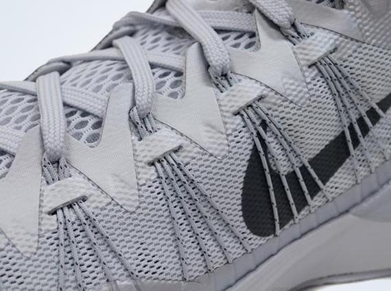 Nike Hyperdunk 2013 - Grey - Black - SneakerNews.com