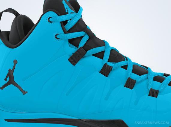d5237182516 Jordan Super.Fly 2 - Blue - Black - White - SneakerNews.com