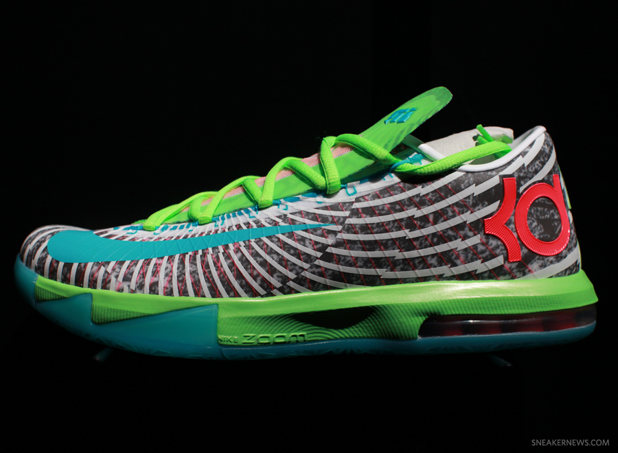 uk availability 6c86d b2d30 SN  So here before us we have a bunch of KD VI colorways – the Seat  Pleasant, the NYC 66, the Meteorology, the DC Pre-Heat, and this iD version.