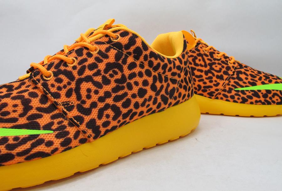 Nike Roshe Plazo Fb Leopardo Clasificados De Ebay 7Jm0gpg
