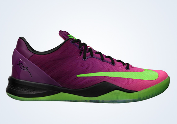 b047742ba088 Nike Kobe 8 Mambacurial - Release Reminder - SneakerNews.com