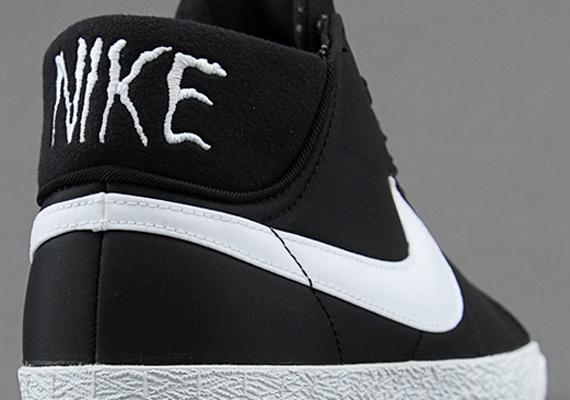8bfa523ce7e0 Neckface x Nike SB Blazer Mid LR - SneakerNews.com