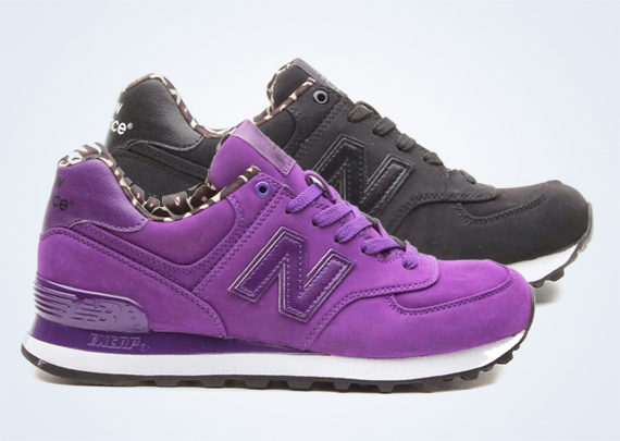 new balance 574 womens black hi roller