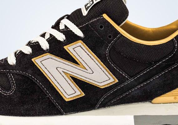 new balance 996 black yellow