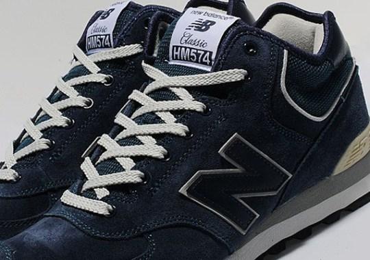 New Balance H574 - SneakerNews.com 6821d6f276