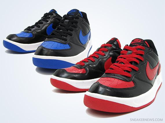 Nike Ace