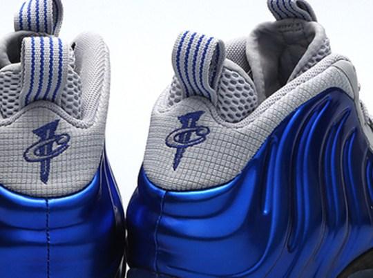 "Nike Air Foamposite One ""Sport Royal"" – Release Date"